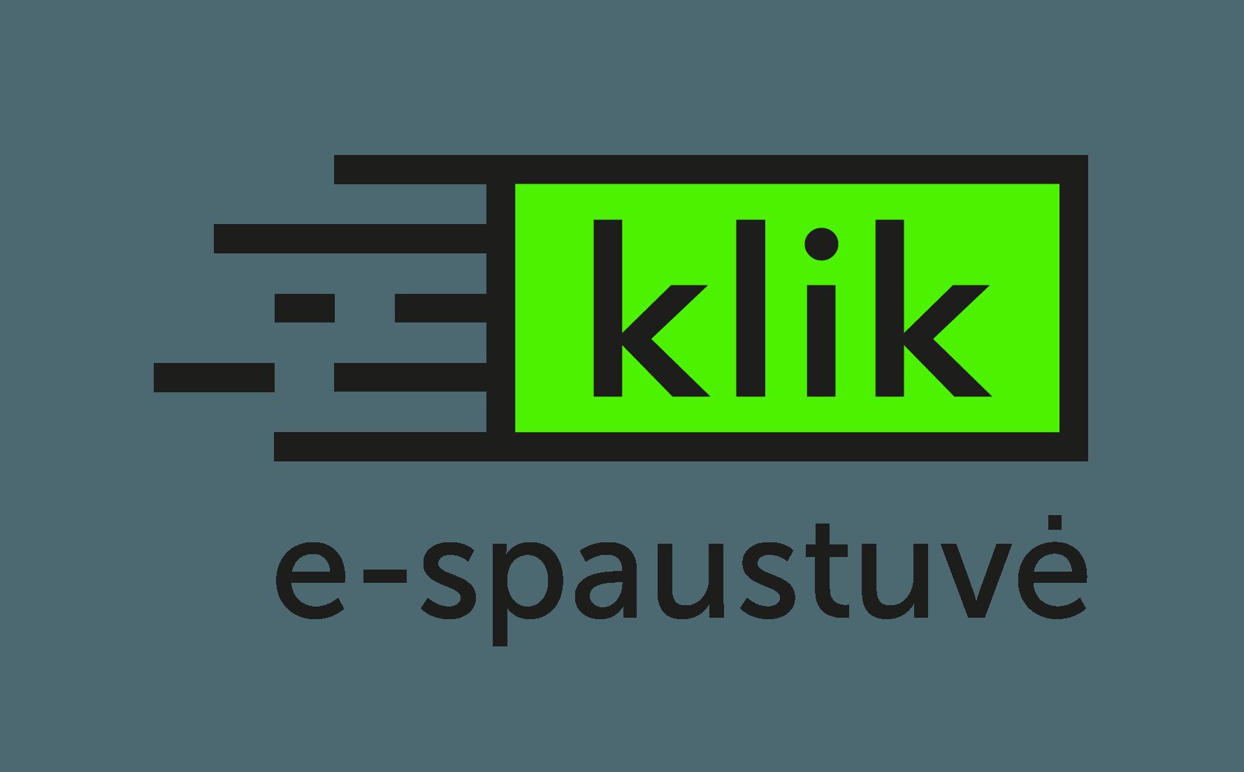 E-klick