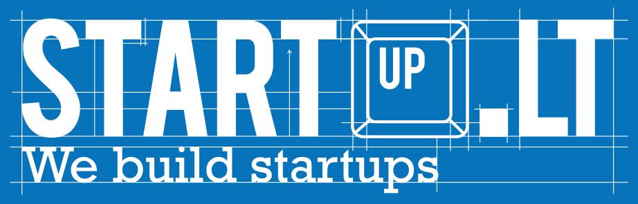 Startup.lt